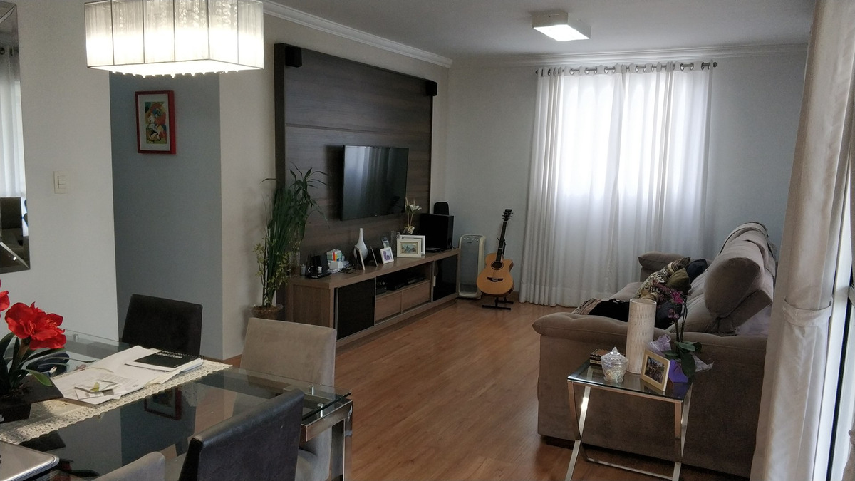apartamento de condomínio em são paulo - sp - ap2887_sales
