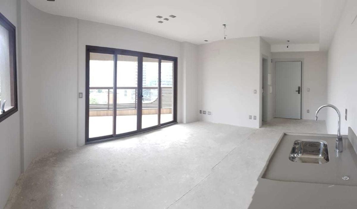 apartamento de condomínio em são paulo - sp - ap2955_sales