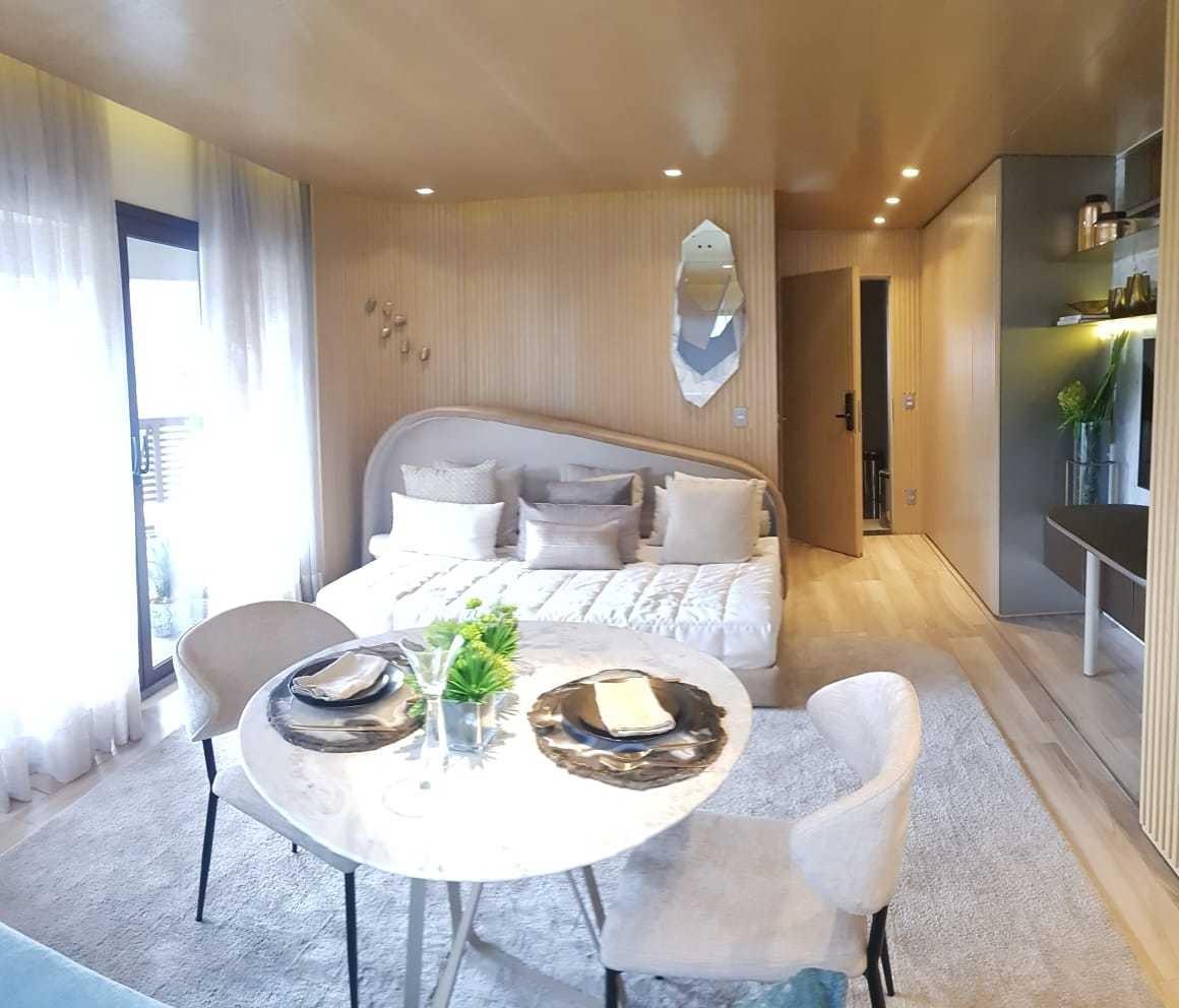 apartamento de condomínio em são paulo - sp - ap2958_sales