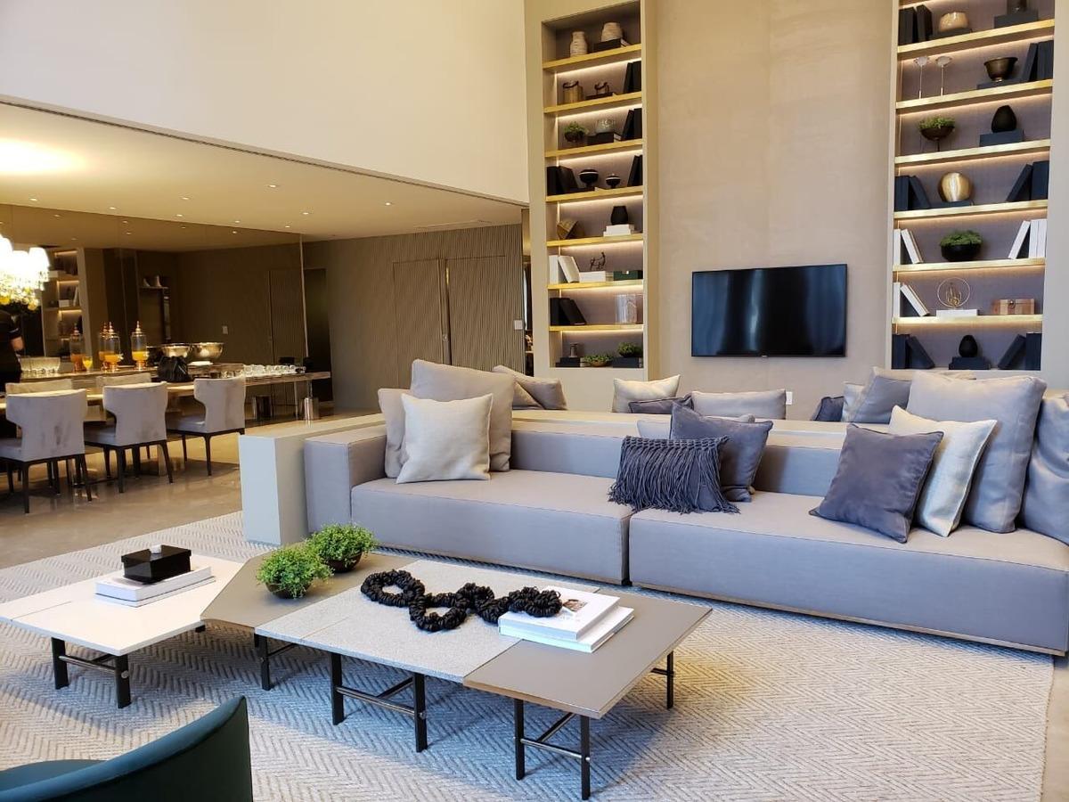apartamento de condomínio em são paulo - sp - ap2971_sales