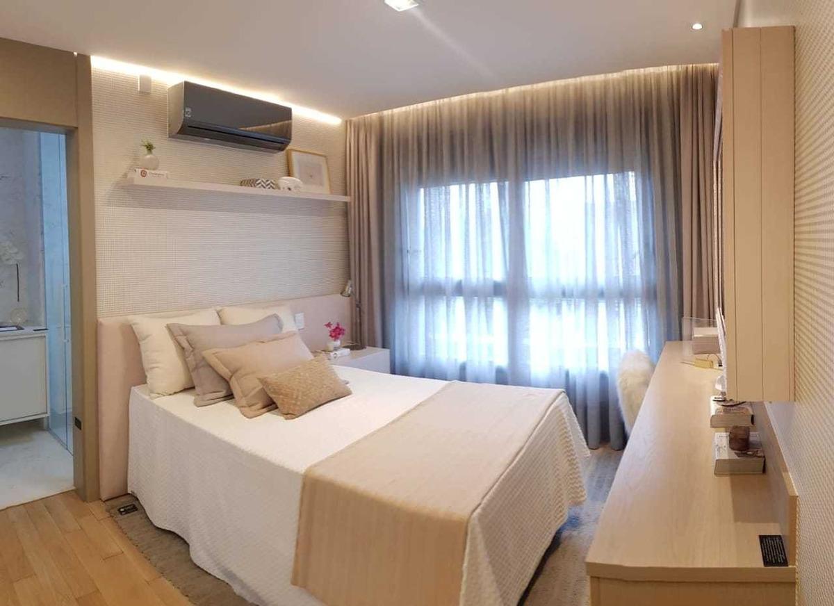 apartamento de condomínio em são paulo - sp - ap2972_sales