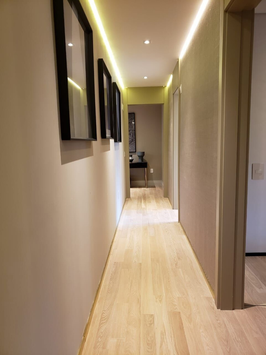 apartamento de condomínio em são paulo - sp - ap2973_sales