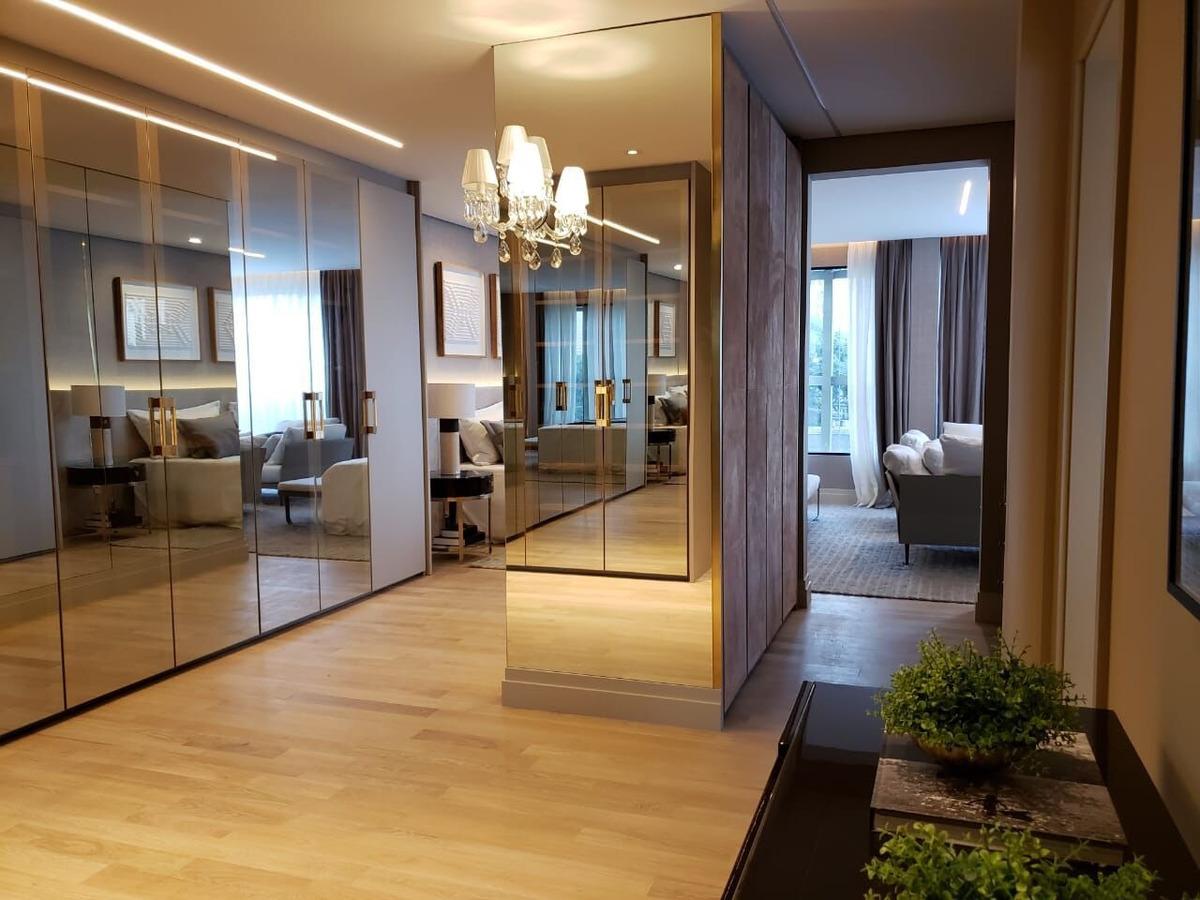 apartamento de condomínio em são paulo - sp - ap2974_sales