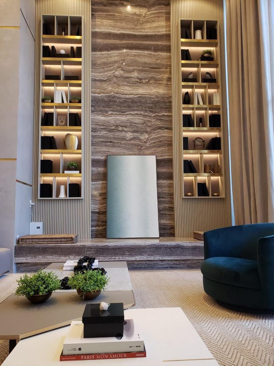 apartamento de condomínio em são paulo - sp - ap2976_sales