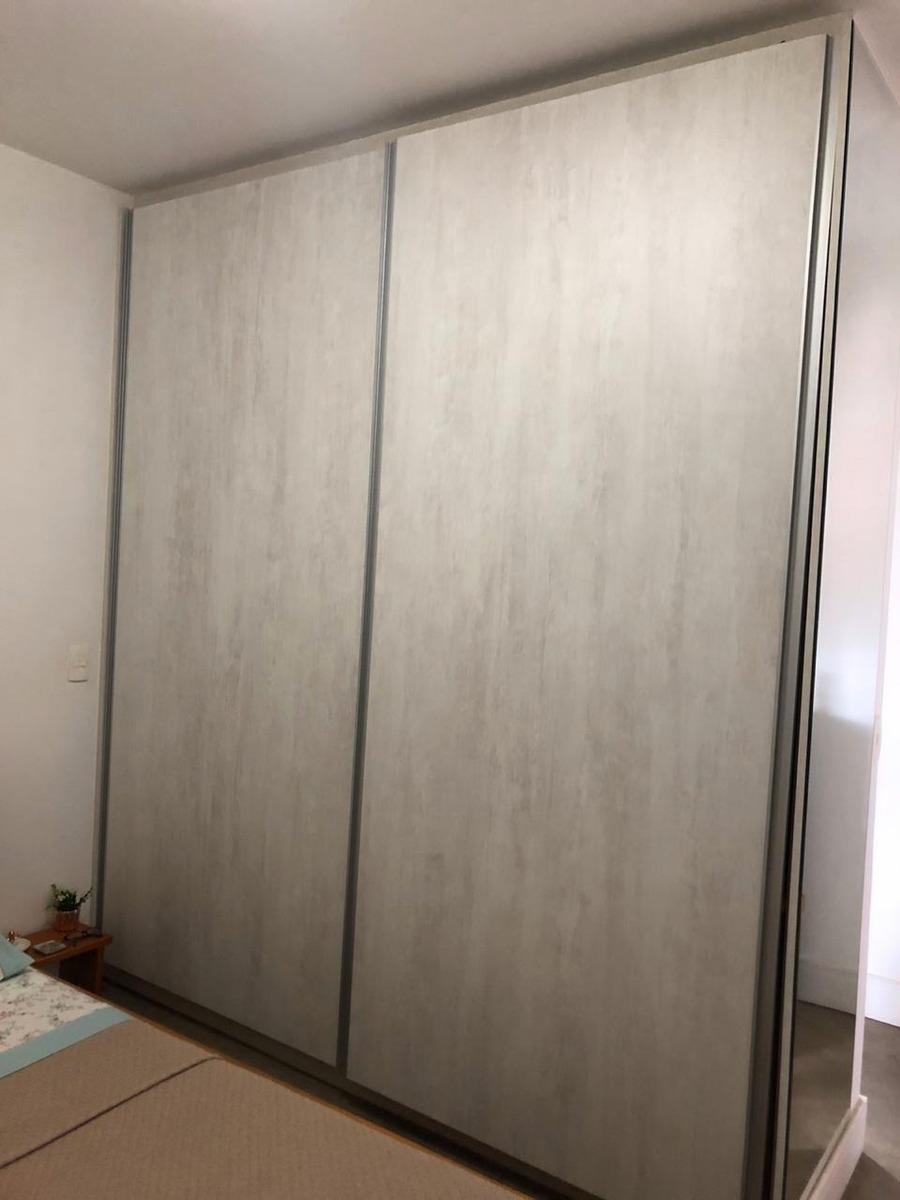 apartamento de condomínio em são paulo - sp - ap3134_sales