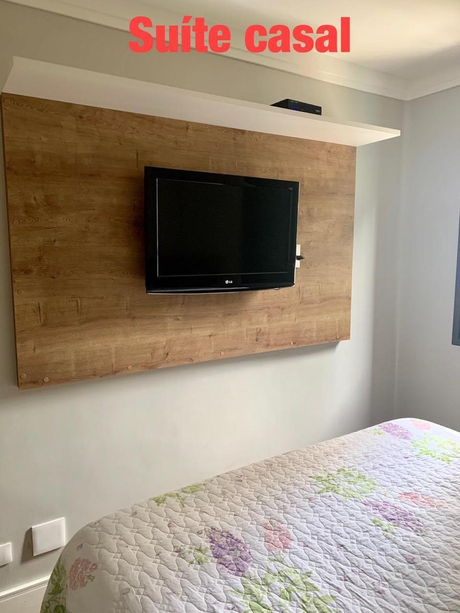 apartamento de condomínio em são paulo - sp - ap3161_sales