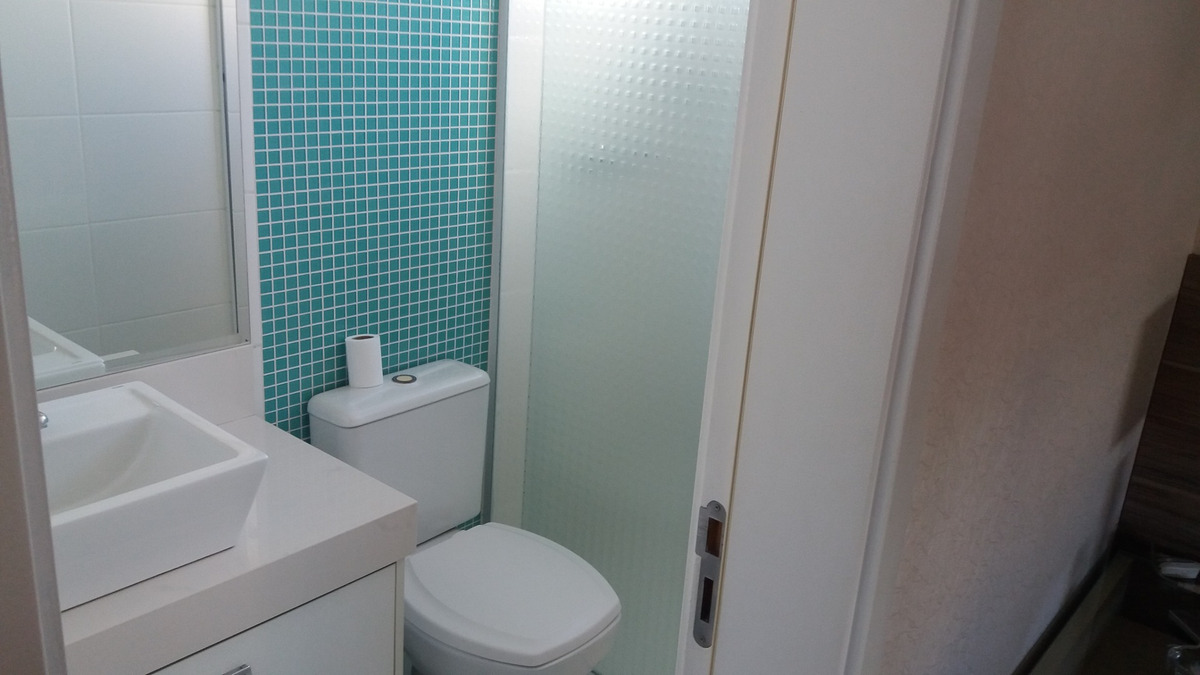 apartamento de condomínio em são paulo - sp - ap3517_sales