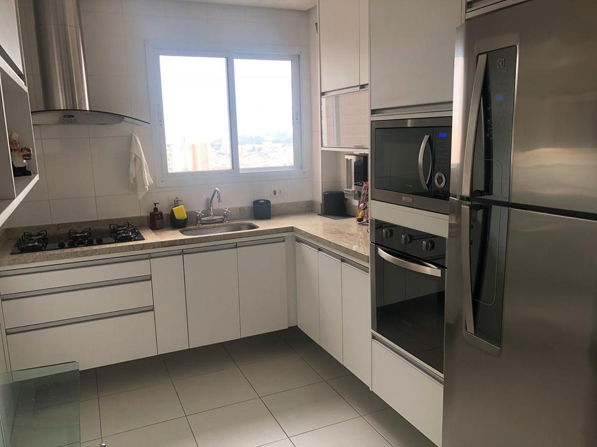 apartamento de condomínio em são paulo - sp - ap3758_prst