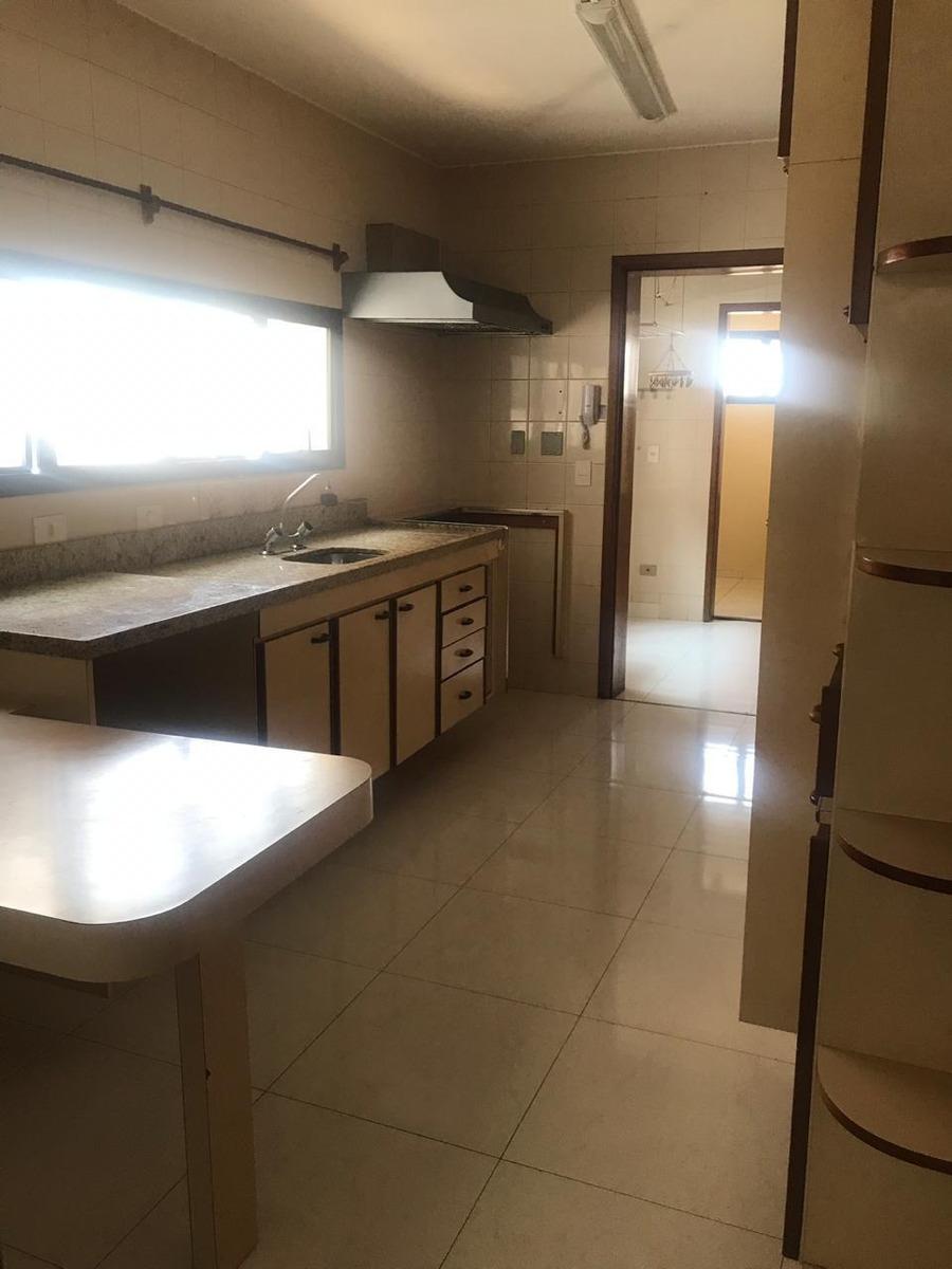 apartamento de condomínio em são paulo - sp - ap3780_prst