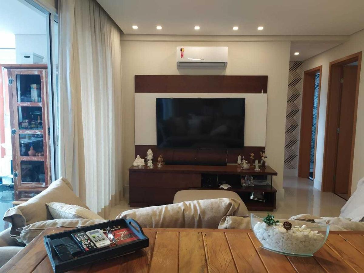 apartamento de condomínio em são paulo - sp - ap3835_prst