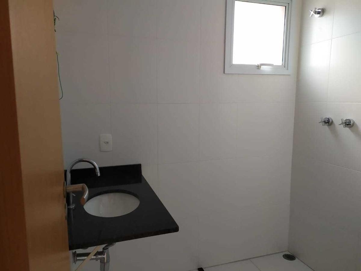 apartamento de condomínio em são paulo - sp - ap3836_prst