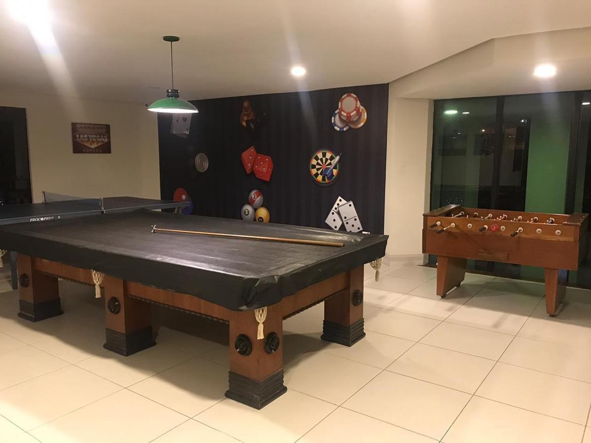 apartamento de condomínio em são paulo - sp - ap3845_prst