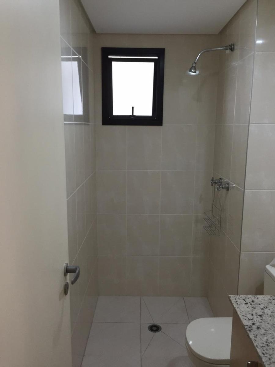 apartamento de condomínio em são paulo - sp - ap3899_prst