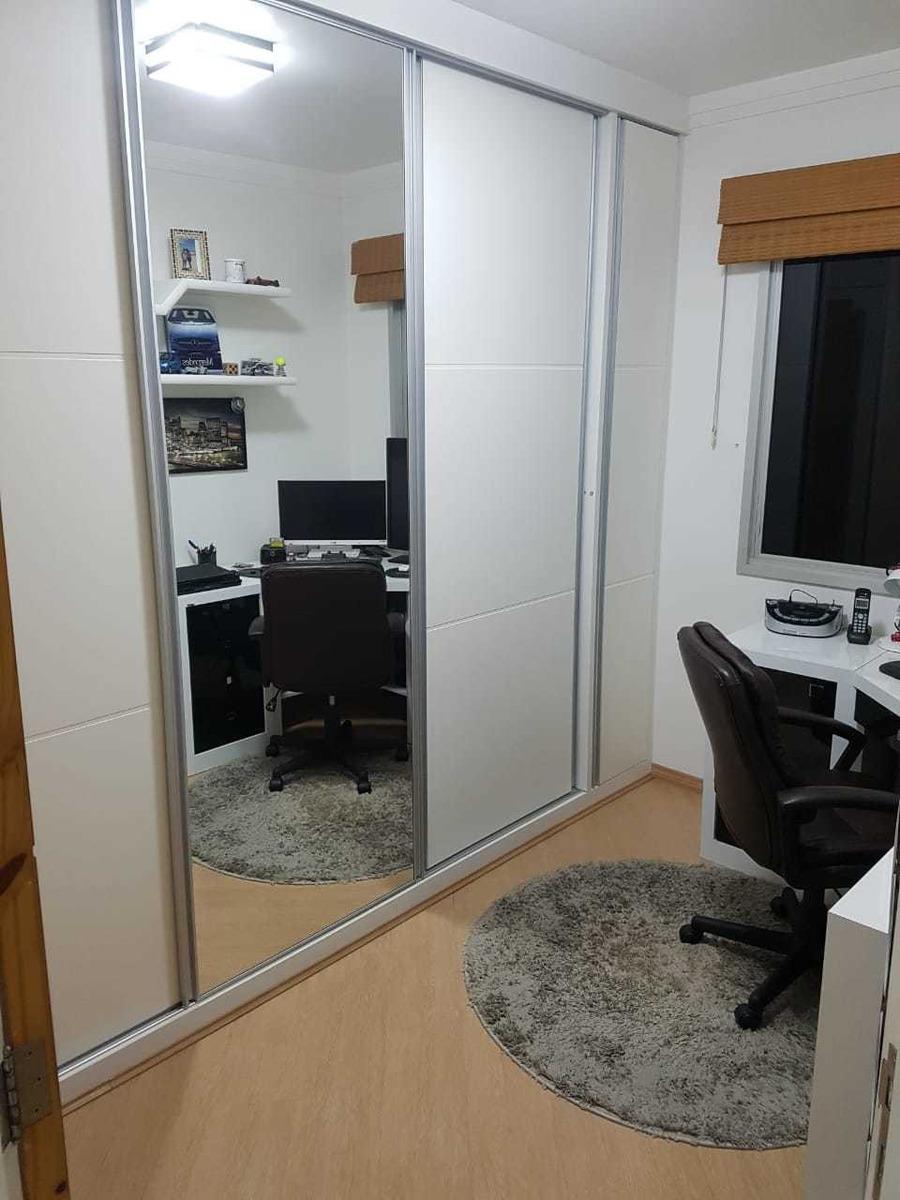 apartamento de condomínio em são paulo - sp - ap3902_prst
