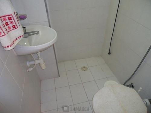 apartamento de dois dormitorios na enseada. - a 8713-1