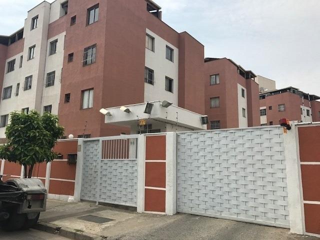 apartamento de dois quartos no bairro arvoredo(cabral) - 3071