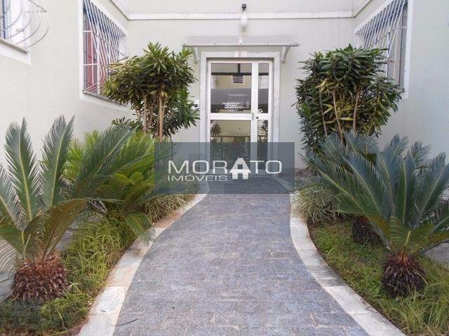 apartamento de dois quartos no bairro arvoredo(cabral) - 3941