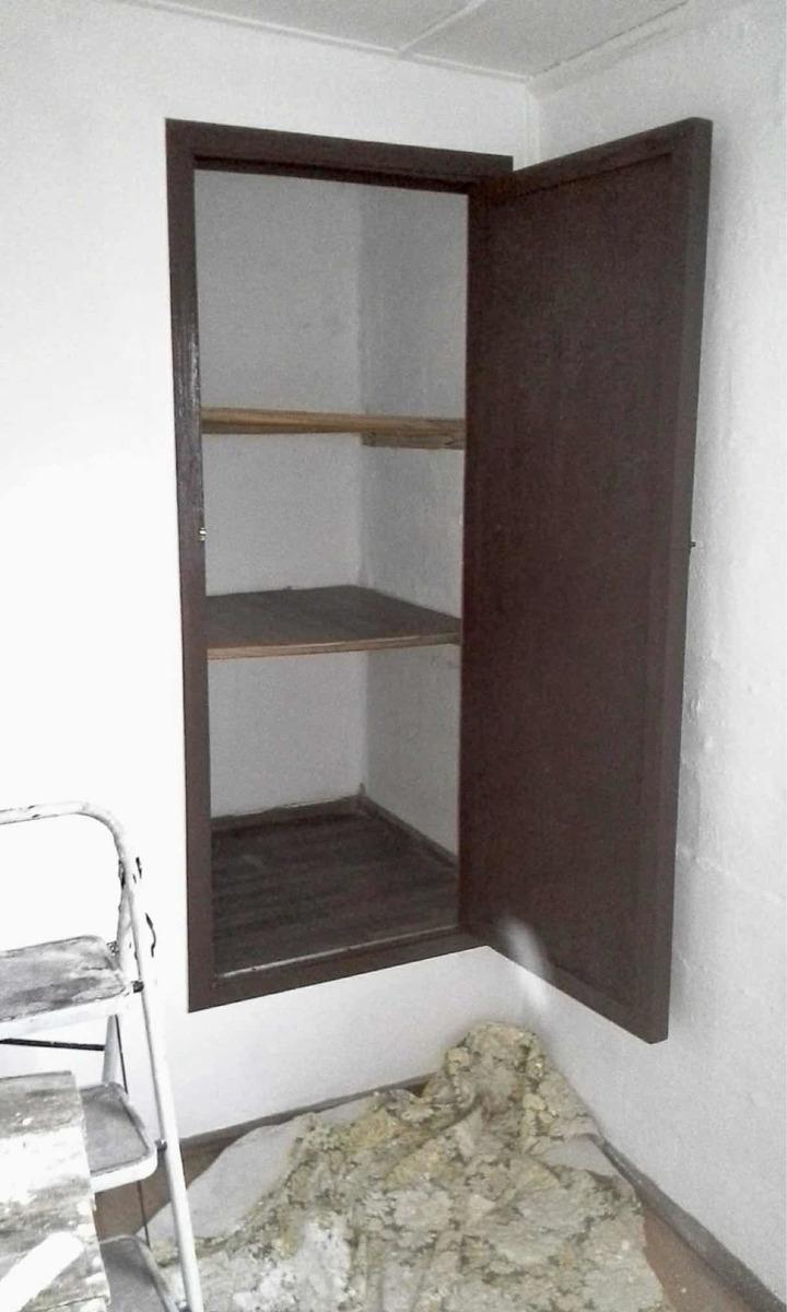 apartamento de dos cuartos