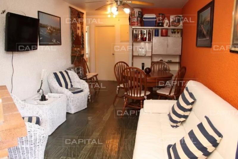 apartamento de dos dormitorios en aidy gril - punta del este-ref:26097