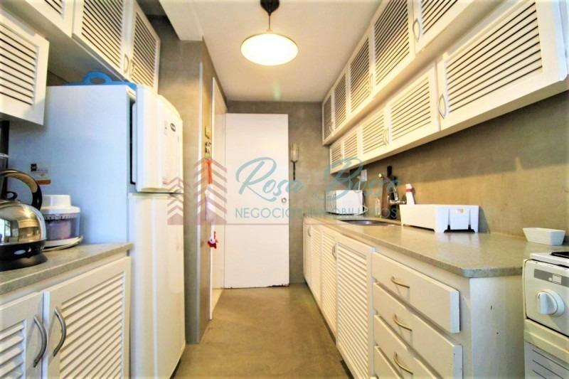 apartamento de dos dormitorios, en oportunidad!!-ref:5606