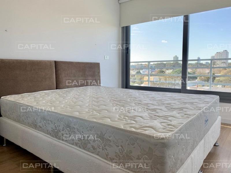 apartamento de dos dormitorios en playa mansa - venta- ref: 29140