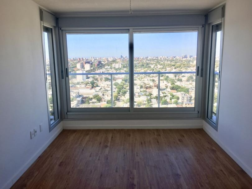 apartamento de dos dormitorios en torres nuevocentro