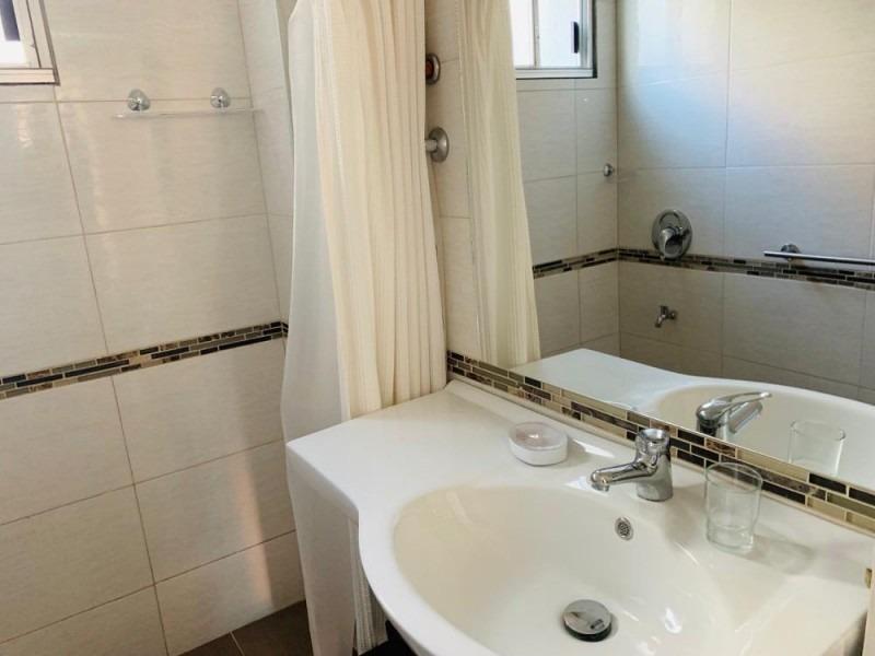apartamento de dos dormitorios en venta - ref: 1520