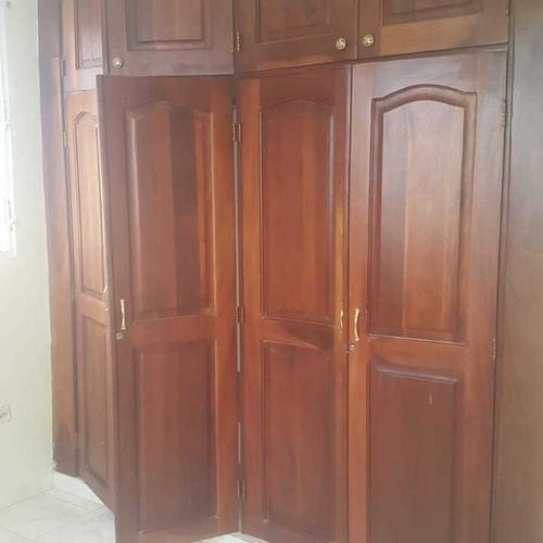 apartamento de dos habitaciones en padre de las casa