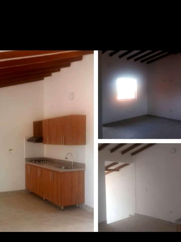 apartamento de dos  pisos tercero y cuarto independientes