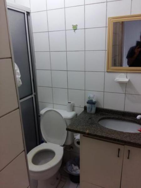 apartamento de frente a rodovia em itanhaém | 5709 | npc
