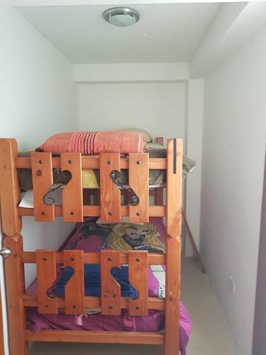 apartamento de lujo en alquiler  tucacas