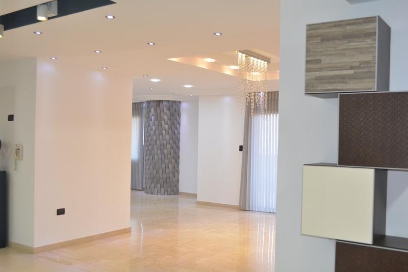 apartamento de lujo tipo duplex, trigaleña alta