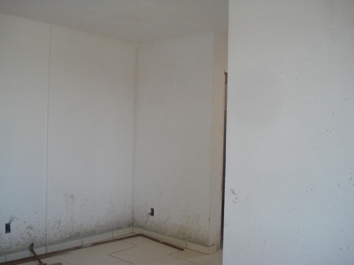 apartamento  de luxo 02 quartos com suite