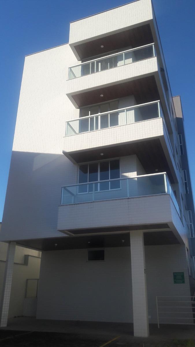apartamento de luxo bairro iguaçu