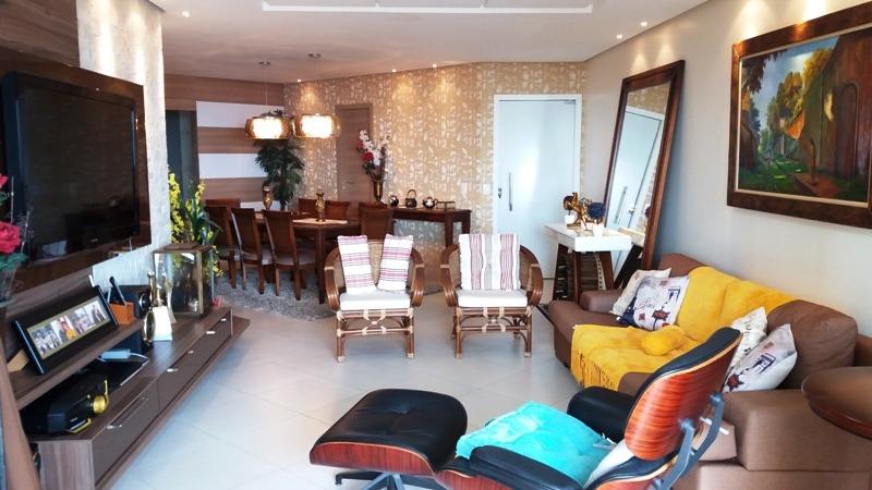apartamento de luxo à venda, joão pessoa, miramar, 4 suítes,