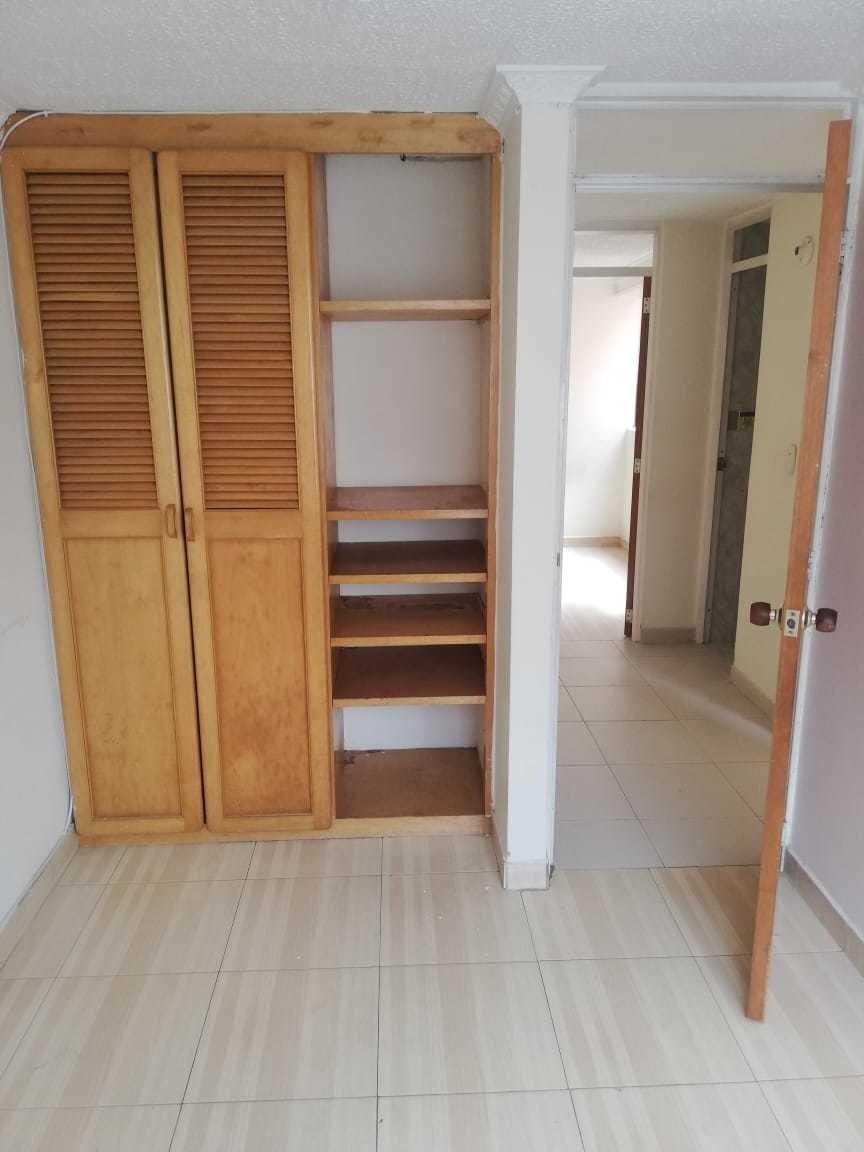 apartamento de niveles