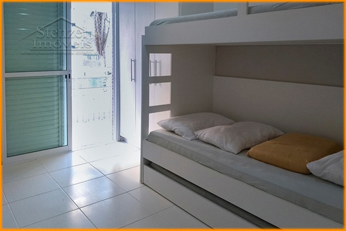 apartamento de temporada com 2 quartos (1 suíte) na riviera de são lourenço - ap00209 - 33949851