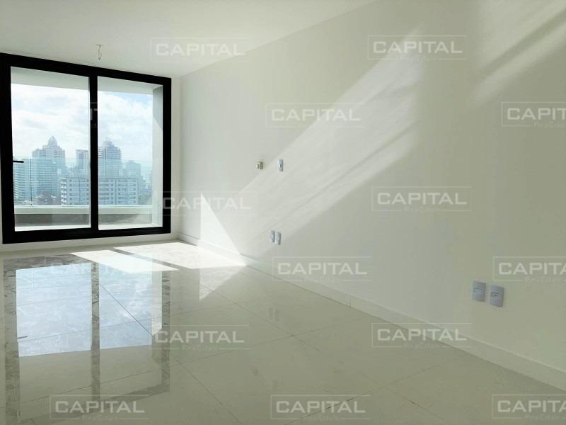 apartamento de tres dormitorios - art tower punta del este- ref: 29145