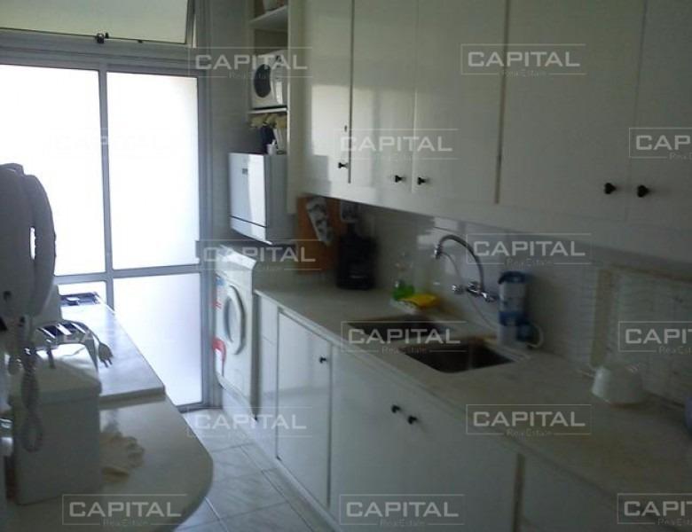 apartamento de tres dormitorios en venta - playa mansa-ref:28644