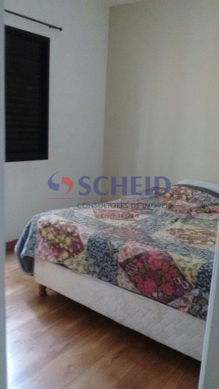 apartamento de três dormitórios com sacada  em vila mascote - mc7479