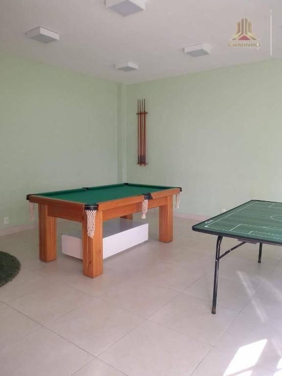 apartamento de três dormitórios, com suíte e garagem, no way da azenha em porto alegre - ap3937
