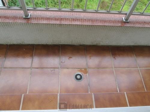 apartamento de um dormitório a venda guarujá - b 1101-1