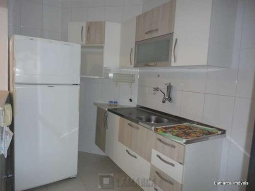 apartamento de um dormitorio a venda no guarujá - b 3454-1