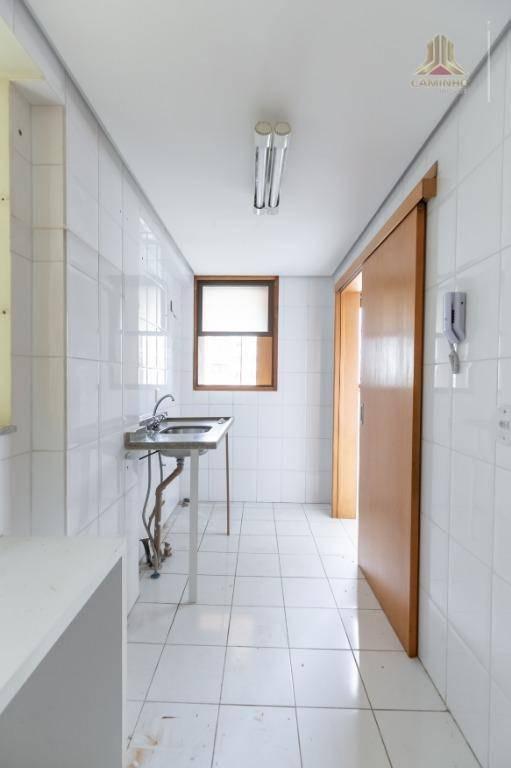 apartamento de um dormitório na carvalho monteiro - ap3740