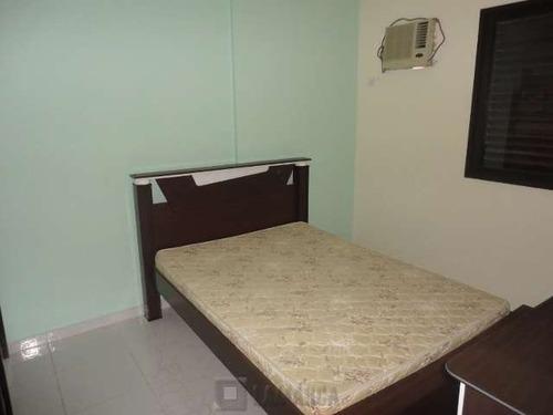 apartamento de um dormitorio na enseada guarujá - b 1508-1
