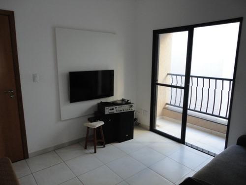 apartamento de um dormitório nova aliança  - 16980