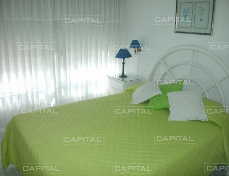 apartamento de un dormitorio en playa brava-ref:24832