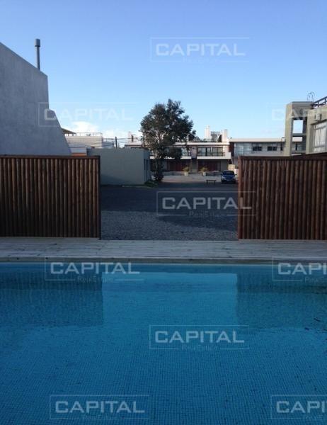 apartamento de un dormitorio - piscina - manantiales-ref:25620
