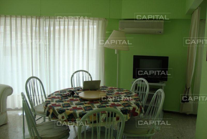 apartamento de un dormitorio y medio en península - venta -ref:27506