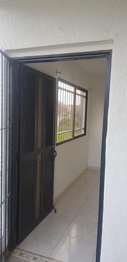 apartamento de una habitación